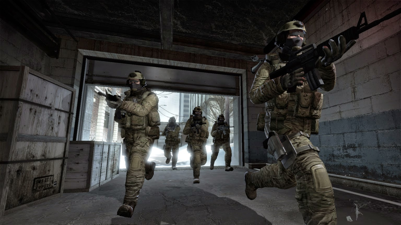 pc download global offensive free steam strike counter